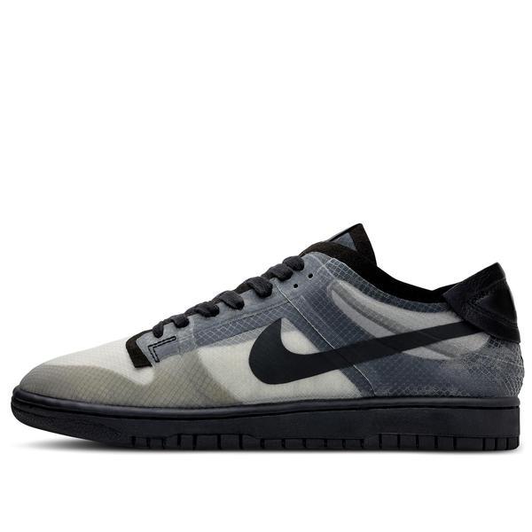 Nike Comme des Garçons Dunk Low 4