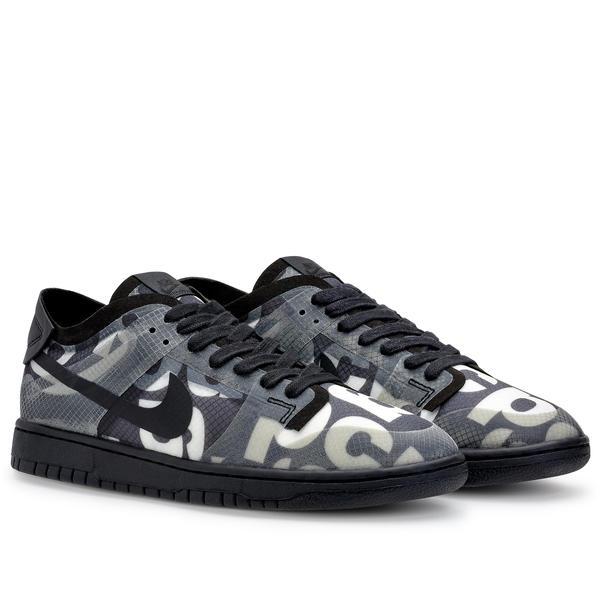 Nike Comme des Garçons Dunk Low 7