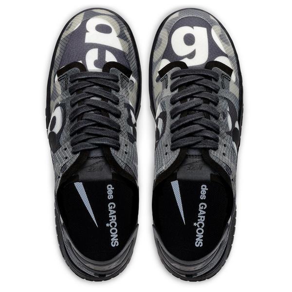 Nike Comme des Garçons Dunk Low 10