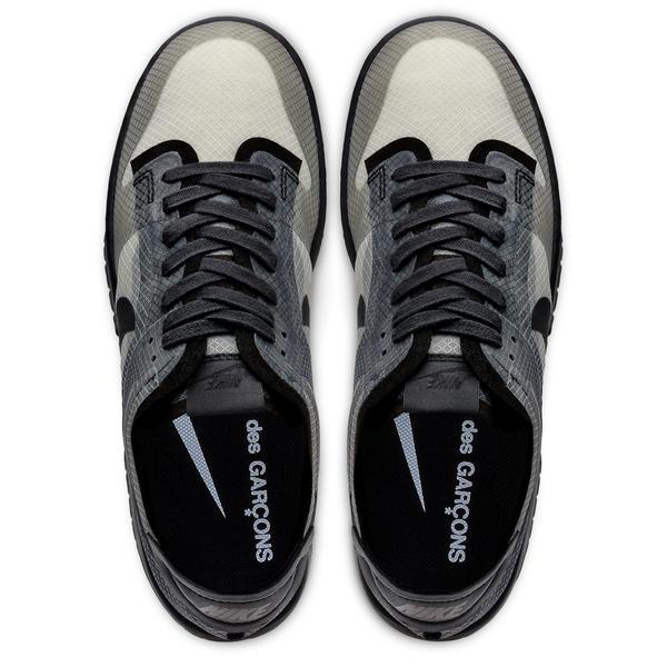 Nike Comme des Garçons Dunk Low 11