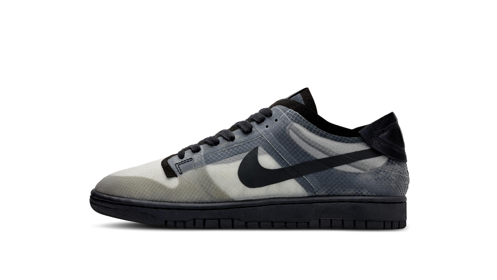 Nike Comme des Garçons Dunk Low 1