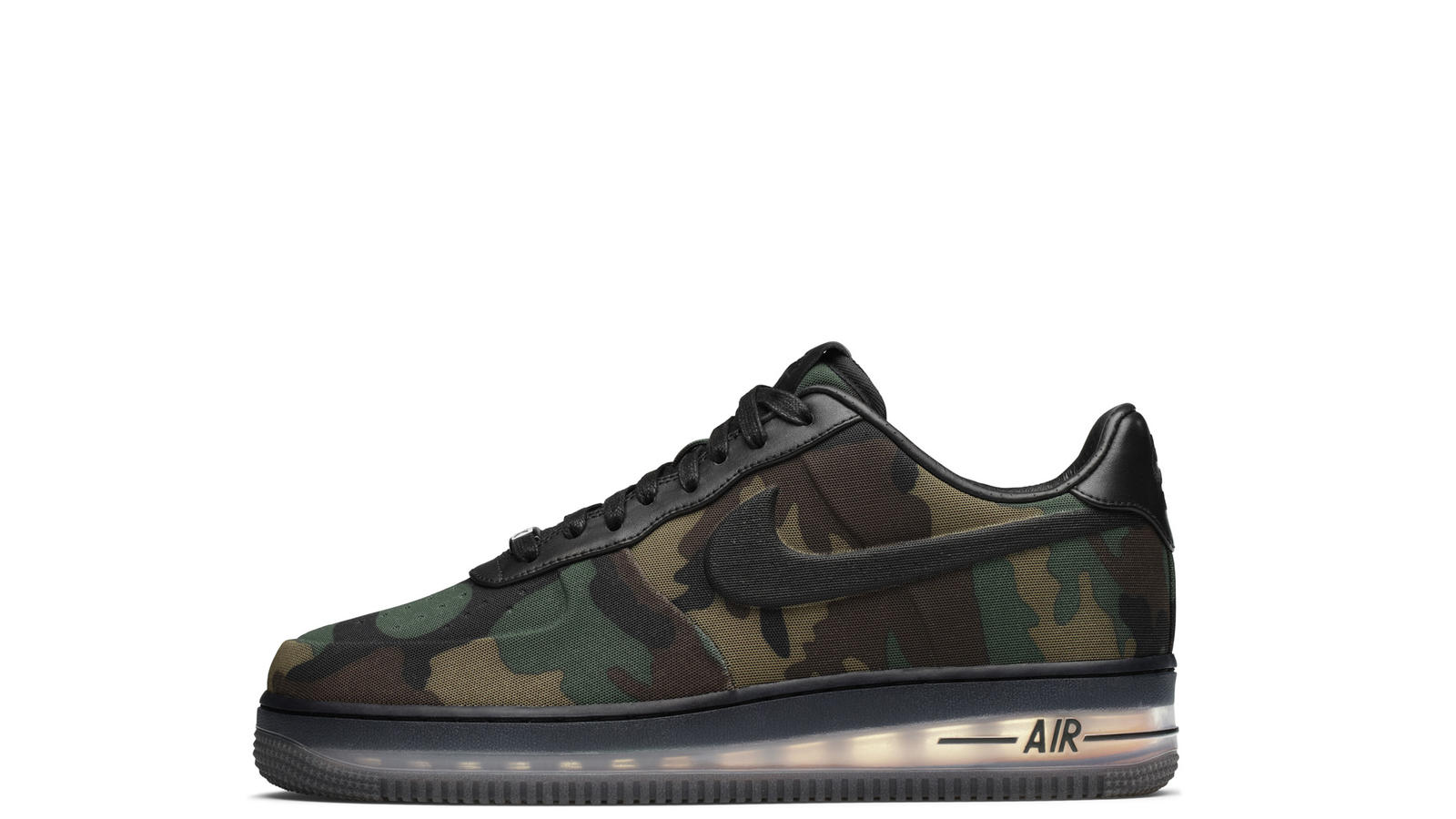 Air Force 1 Low Max Air VT Nike News