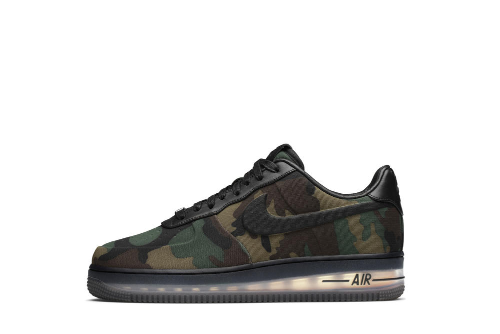 Air Force 1 Low Max Air VT