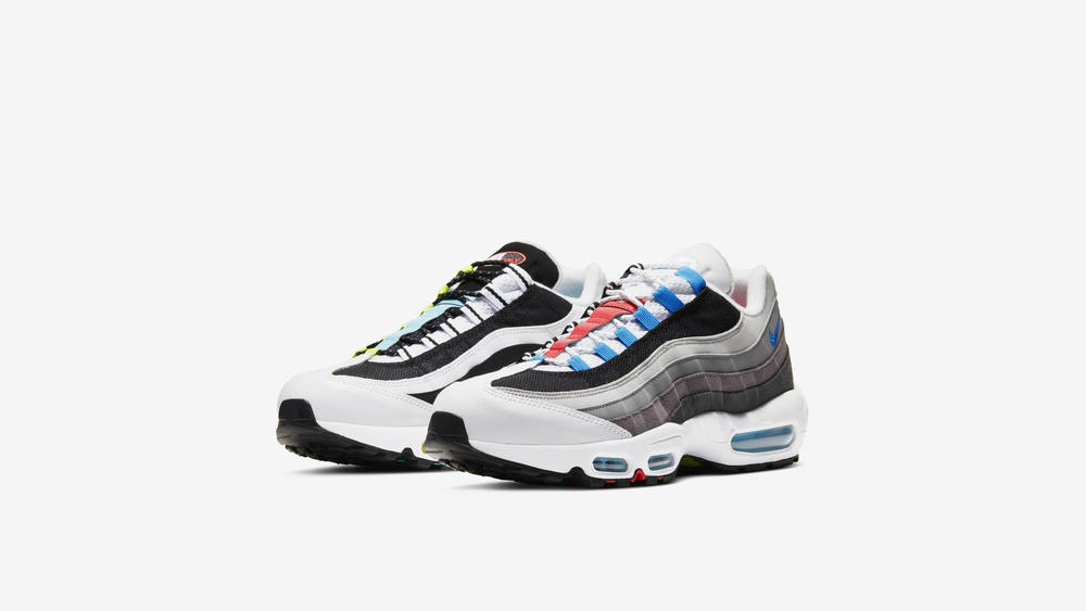 Nike Air Max 95 Greedy 2.0 Official Images