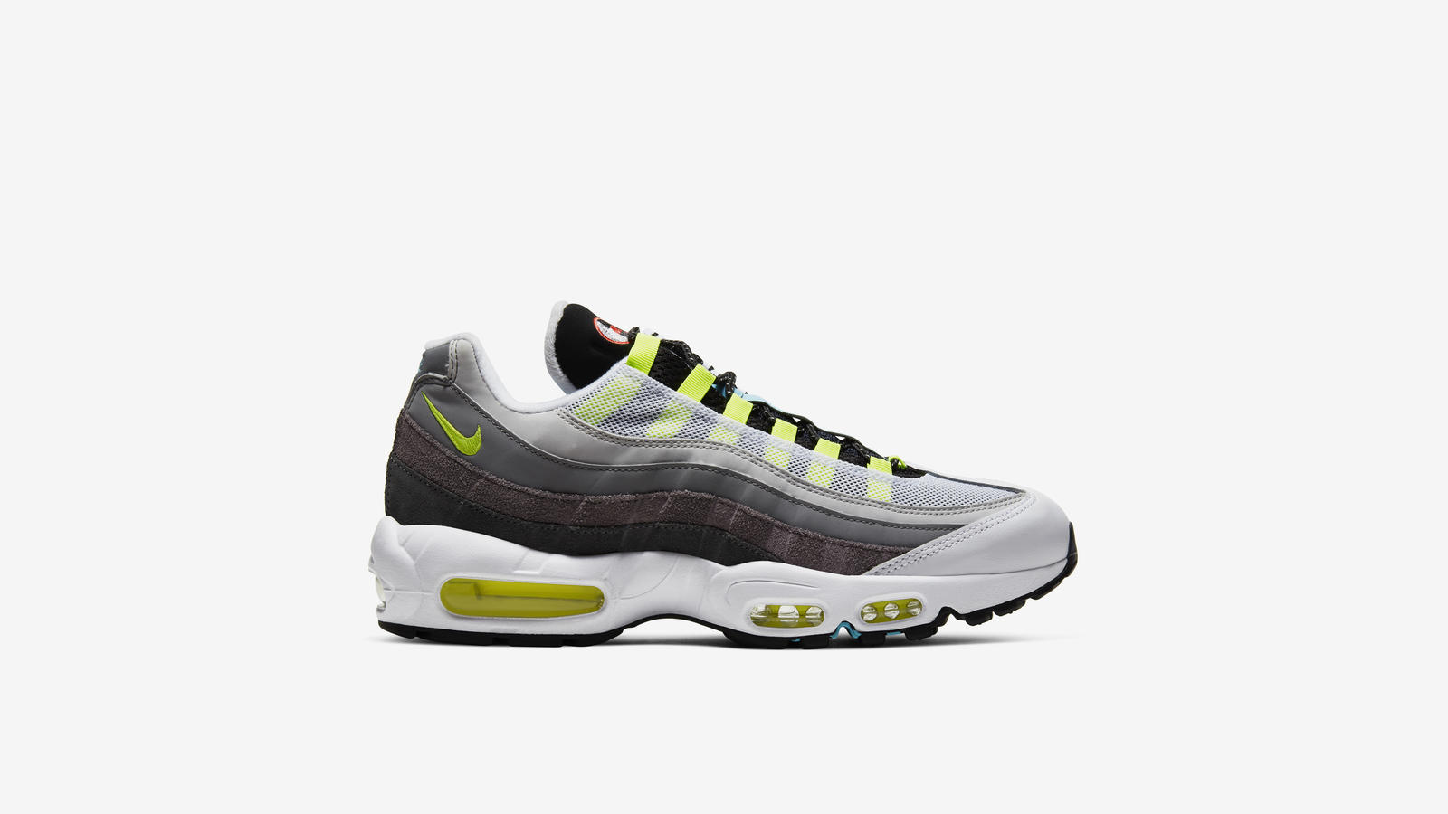 Nike Air Max 95 Greedy 2.0 9