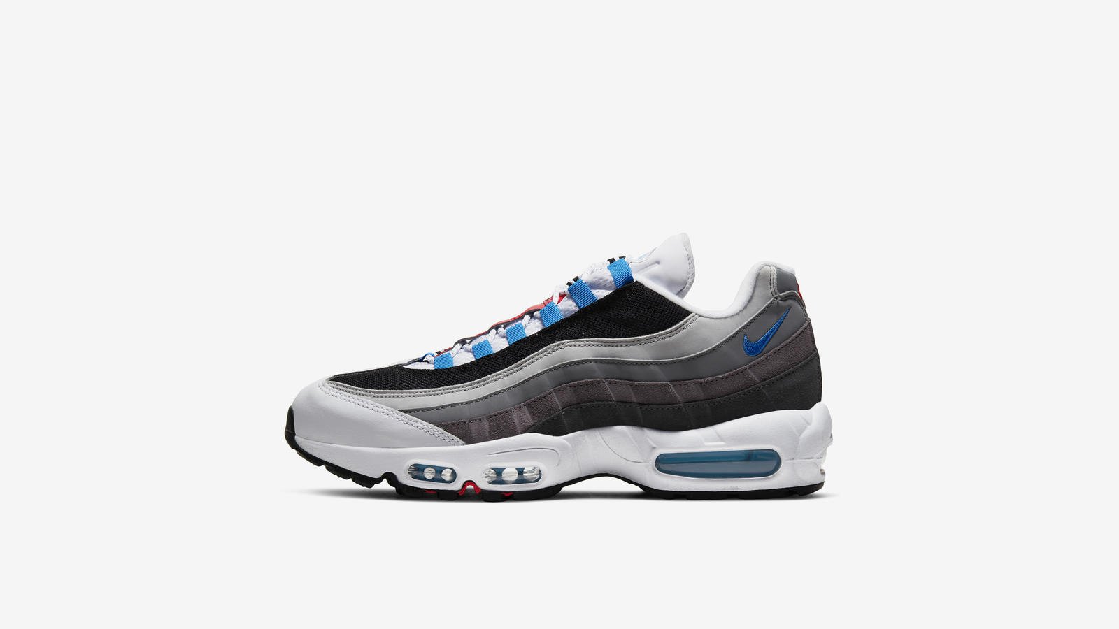 Nike Air Max 95 Greedy 2.0 10
