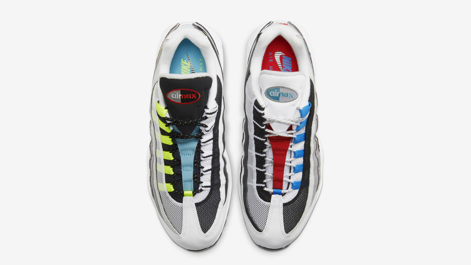 Nike Air Max 95 Greedy 2.0 11