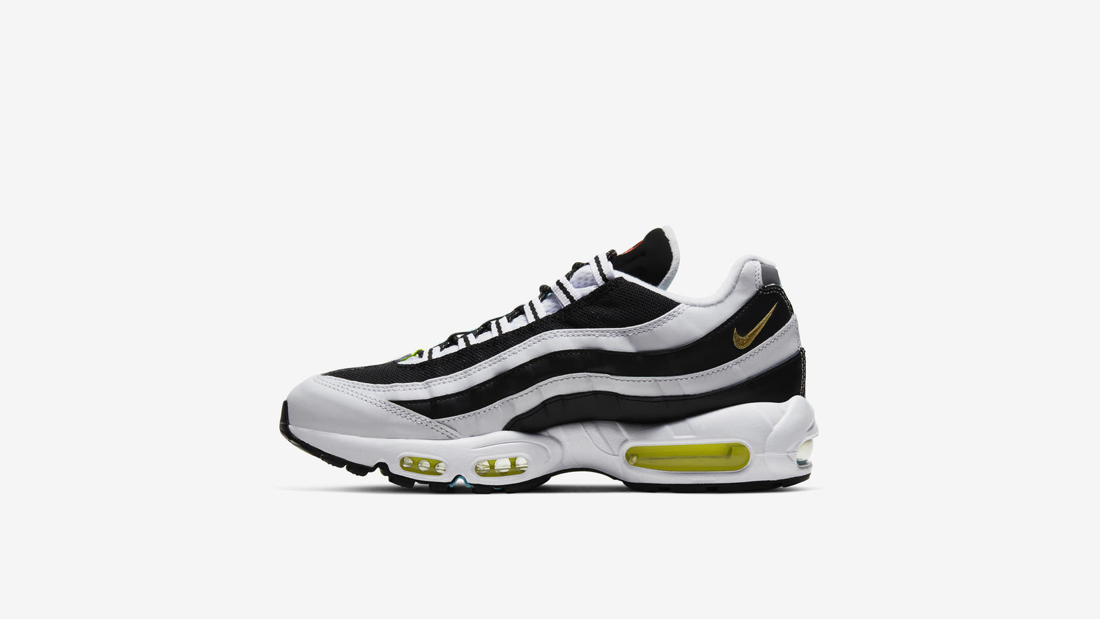 Nike Air Max 95 Greedy 2.0 12