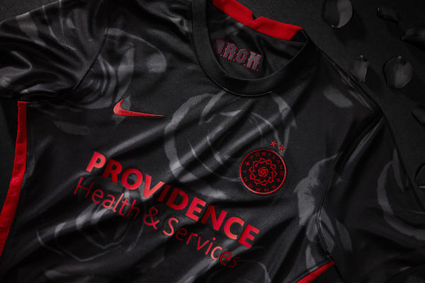 Nike Portland Thorns FC Kits 2020-21 Official Images 2