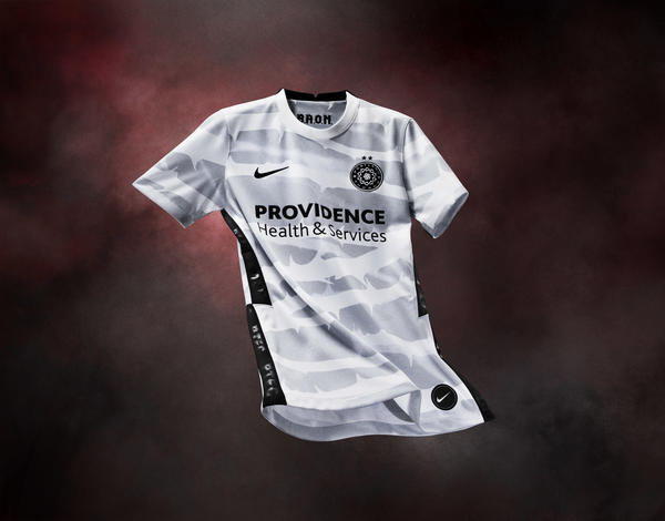 Nike Portland Thorns FC Kits 2020-21 Official Images 8