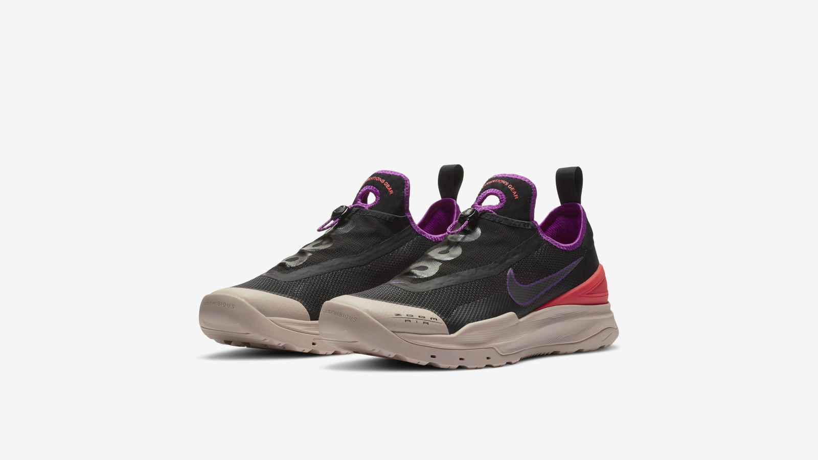 Nike ACG Zoom Air Ao  6