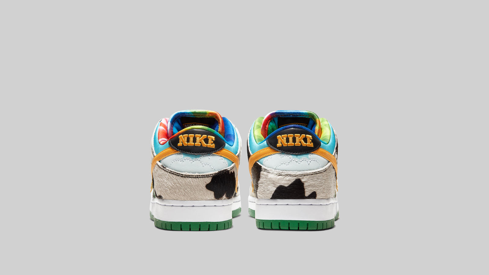 Nike News Featured Footwear Nike Sb Dunk Low Pro Ben Jerrys 8