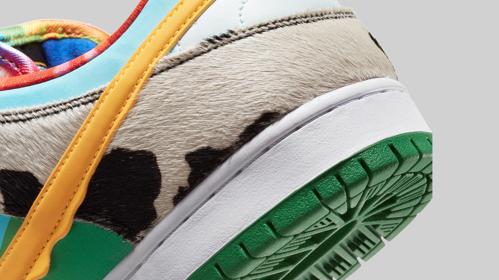 Nike Dunk Low Pro Ben & Jerry's Official Images and Release Date ...