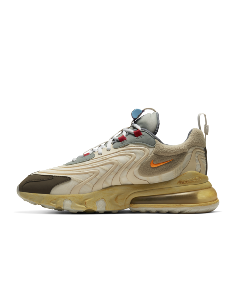 Nike x Travis Scott Air Max 270 Official Images 3
