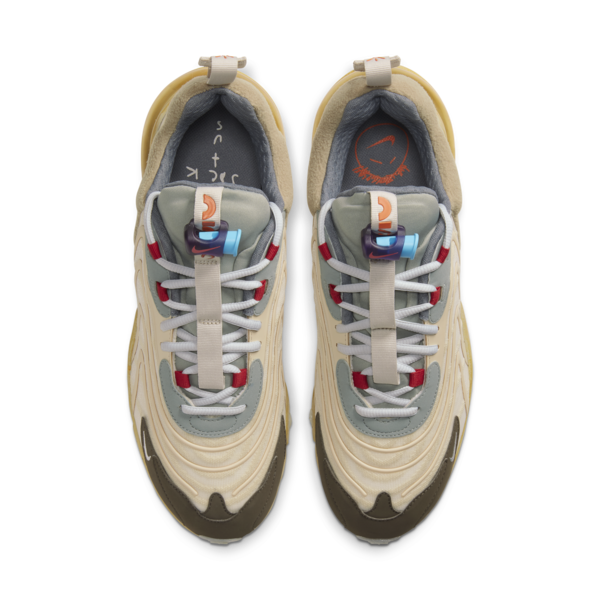 Nike x Travis Scott Air Max 270 Official Images 4