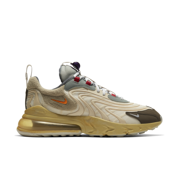 Nike x Travis Scott Air Max 270 Official Images 5