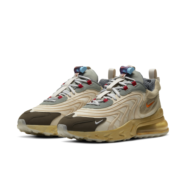 Nike x Travis Scott Air Max 270 Official Images 6