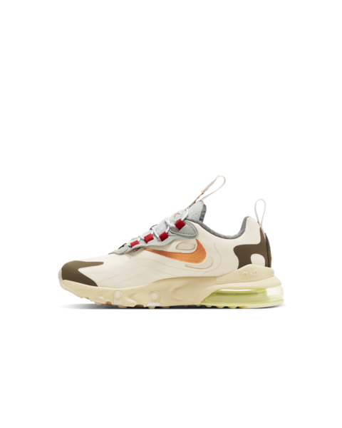 Nike x Travis Scott Air Max 270 Official Images 11