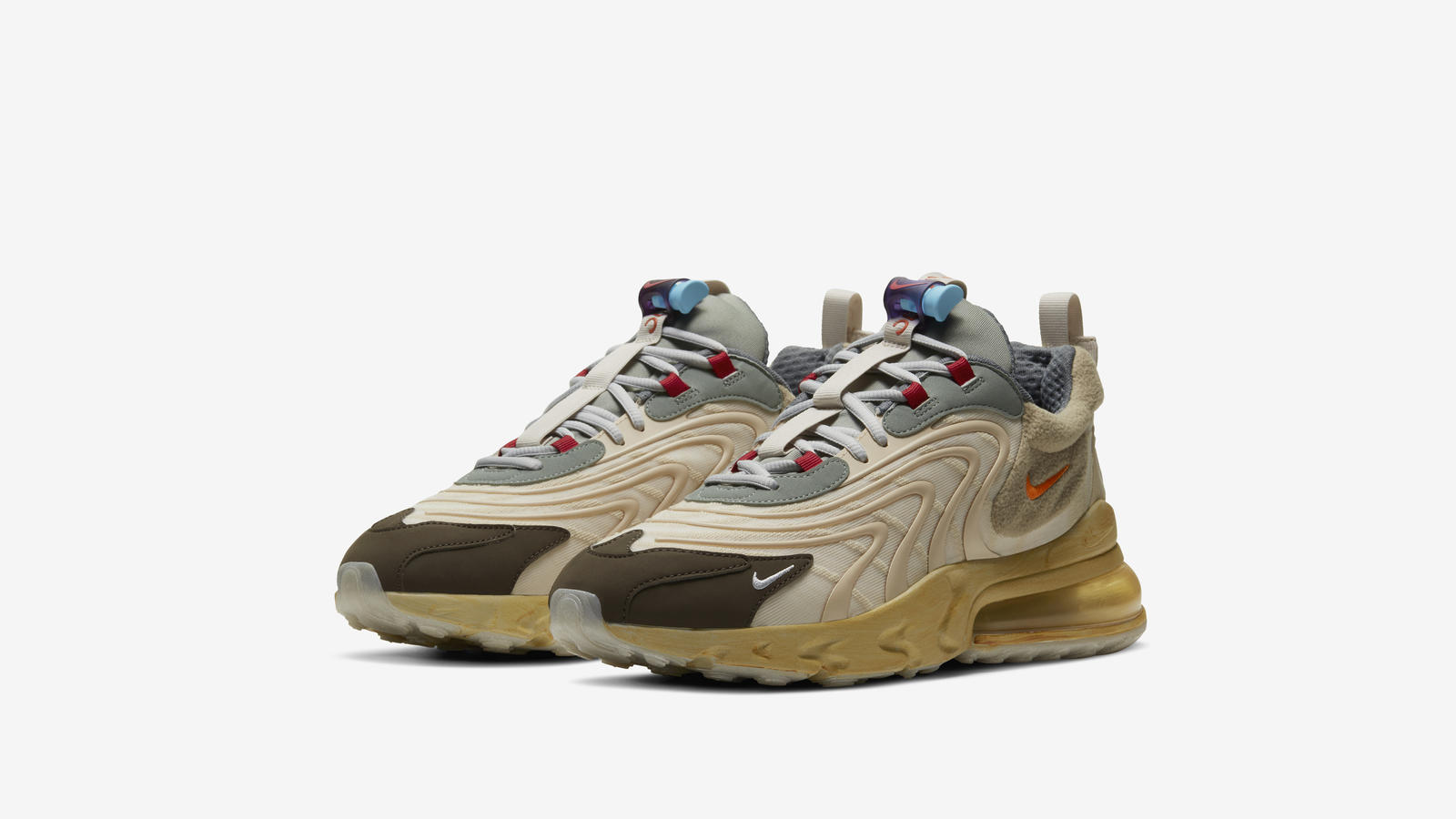 "Nike x Travis Scott Air Max 270 ""Cactus Trails"" and Apparel Collection Official Release Info 7"