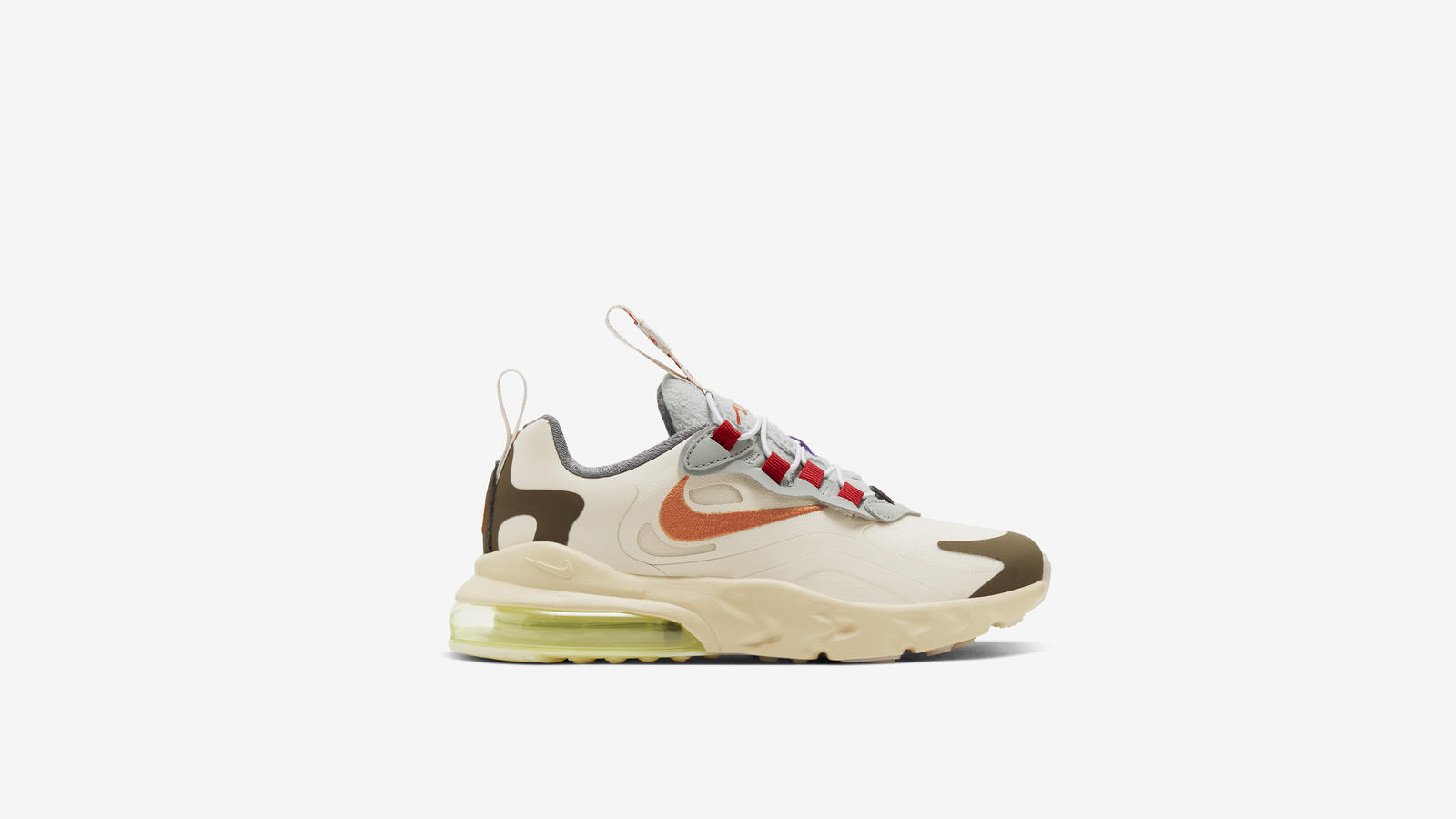 "Nike x Travis Scott Air Max 270 ""Cactus Trails"" and Apparel Collection Official Release Info 8"