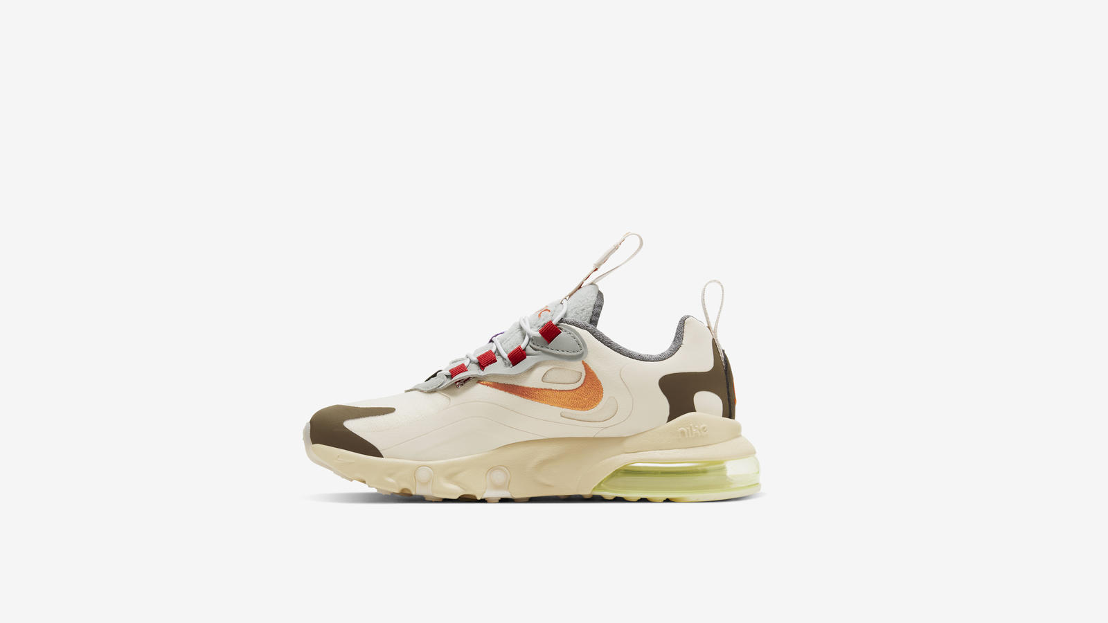 "Nike x Travis Scott Air Max 270 ""Cactus Trails"" and Apparel Collection Official Release Info 9"