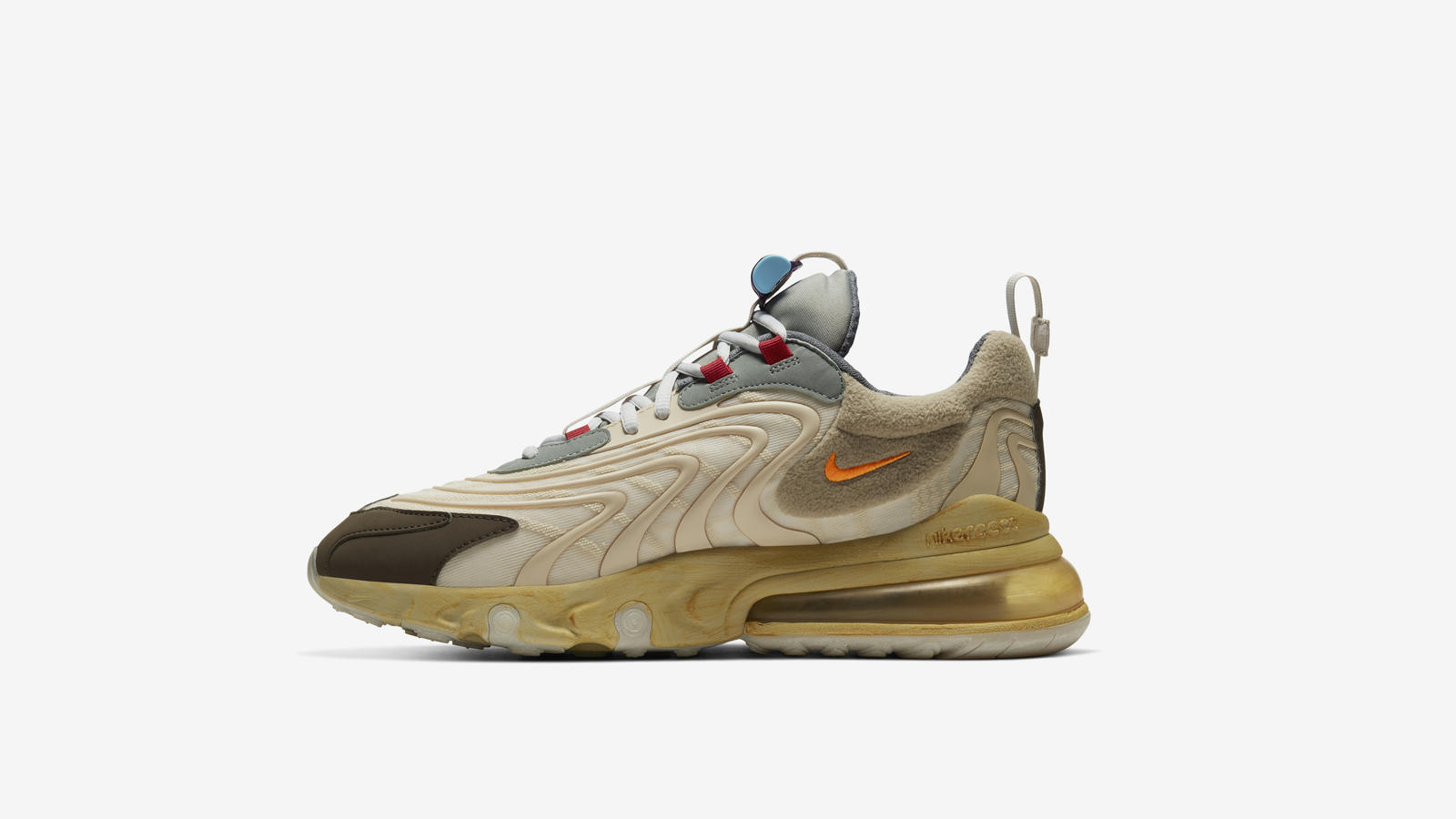 "Nike x Travis Scott Air Max 270 ""Cactus Trails"" and Apparel Collection Official Release Info 10"