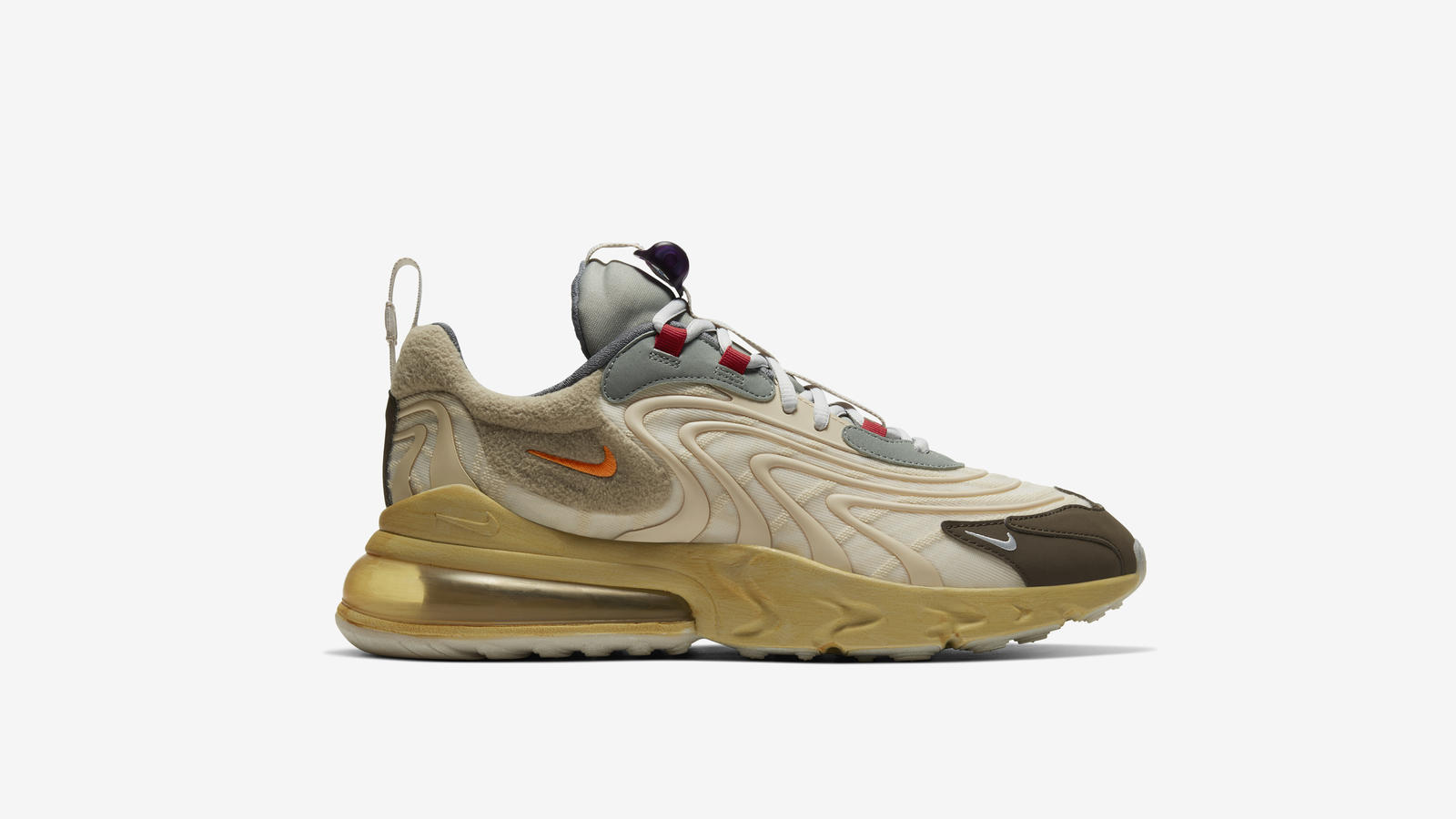 "Nike x Travis Scott Air Max 270 ""Cactus Trails"" and Apparel Collection Official Release Info 11"