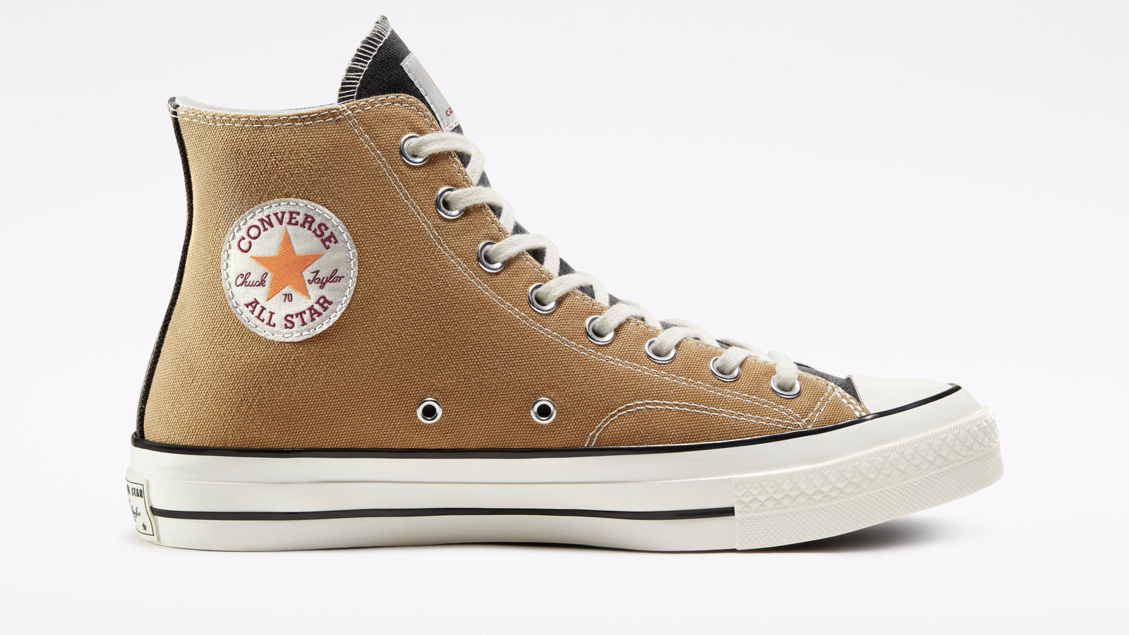 Converse Carhartt WIP Renew Chuck 70 Official Images and Release ...