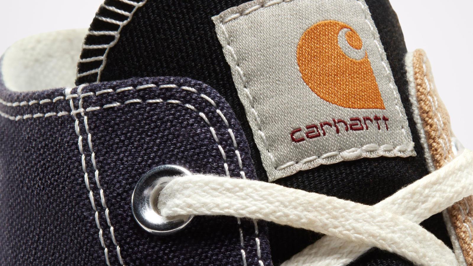 Converse x Carhartt WIP RenewChuck 70 1