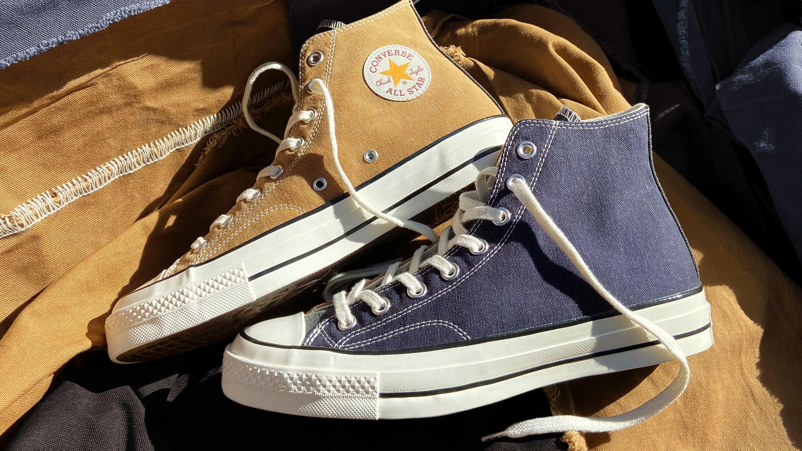 Converse Carhartt WIP Renew Chuck 70 Official Images and Release Date 5