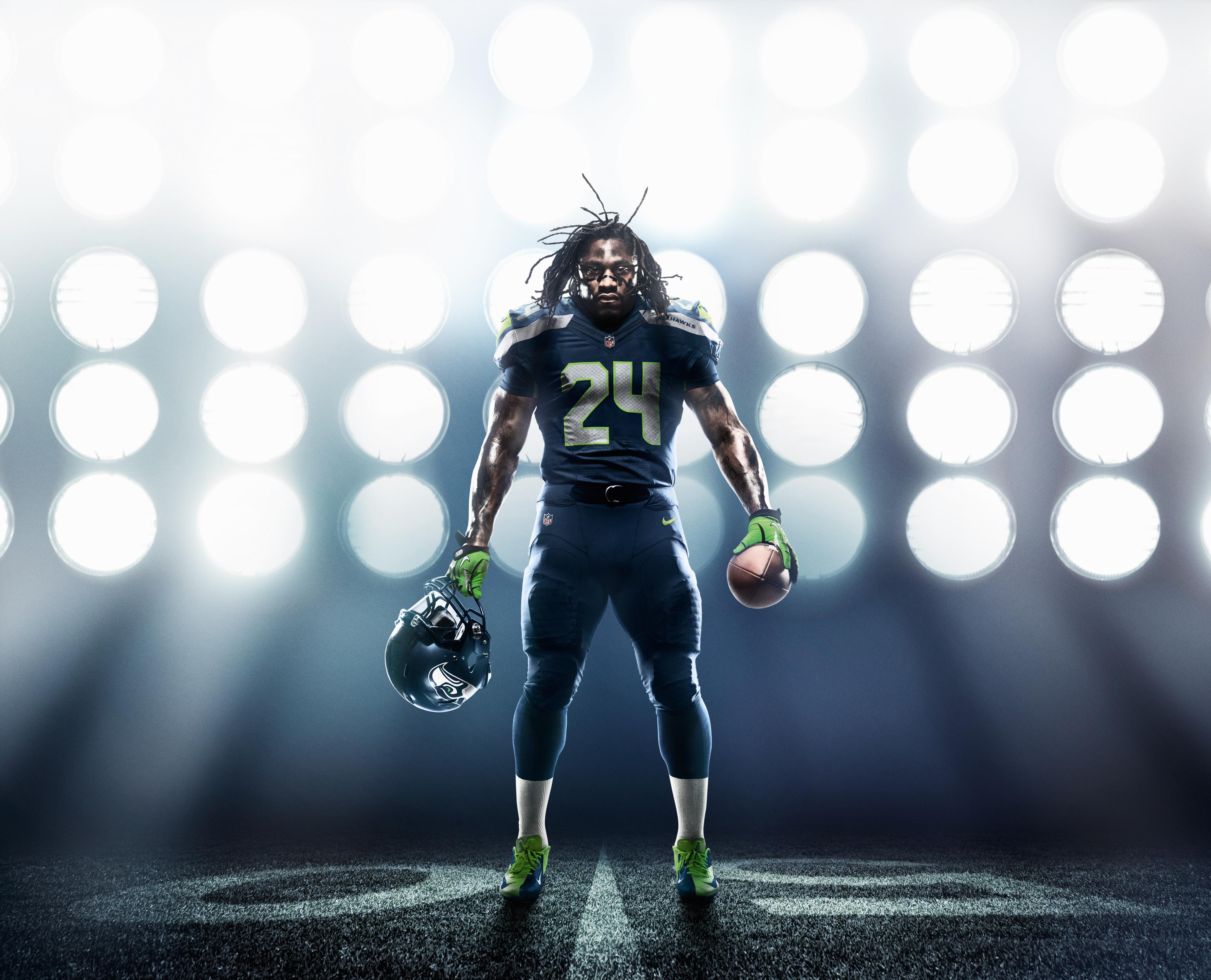 Seattle seahawks 2012 nike football uniform nike news lo hi voltagebd Images