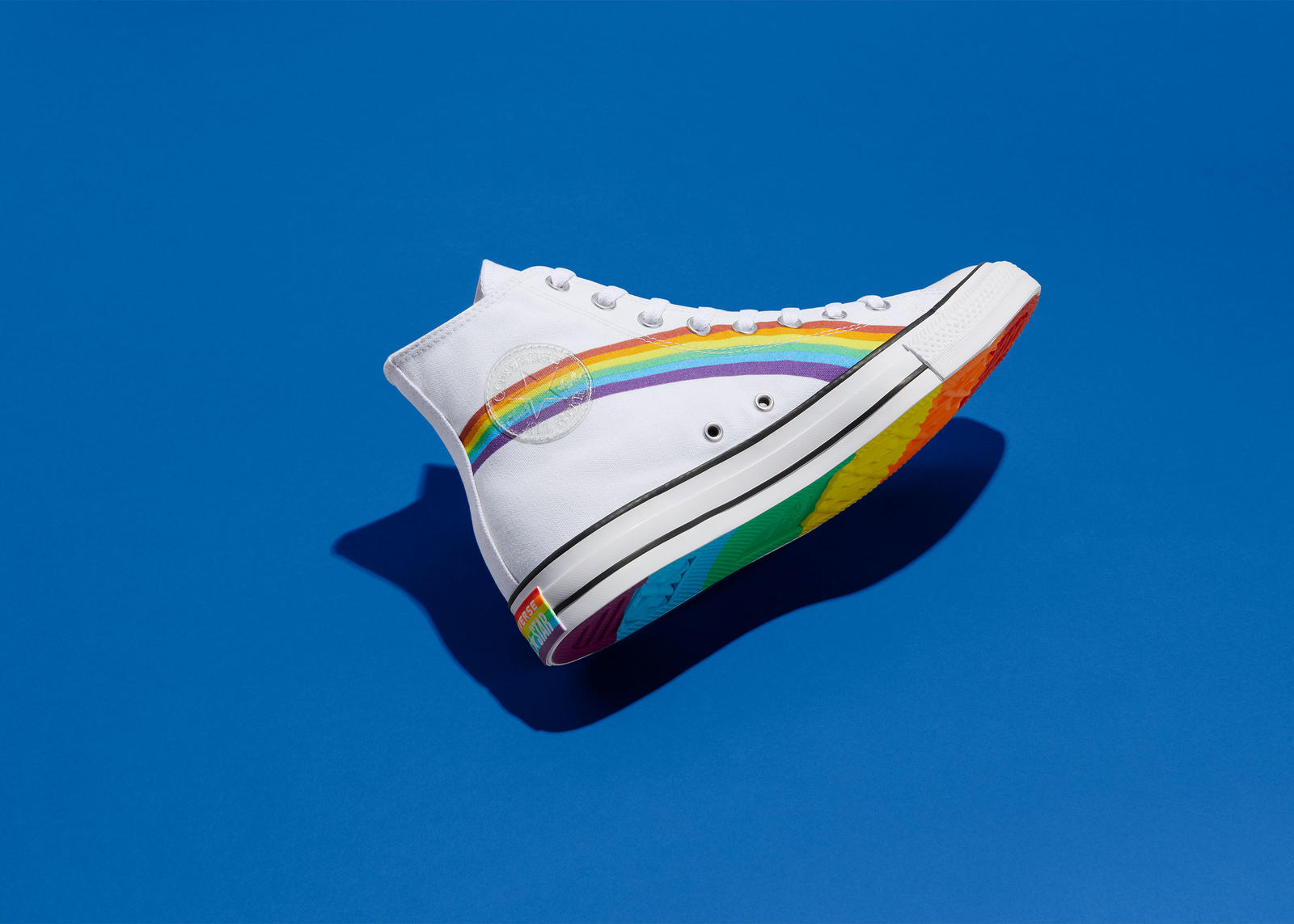 Nike BETRUE and Converse Pride 2020 Footwear Official Images and Release Dates 5