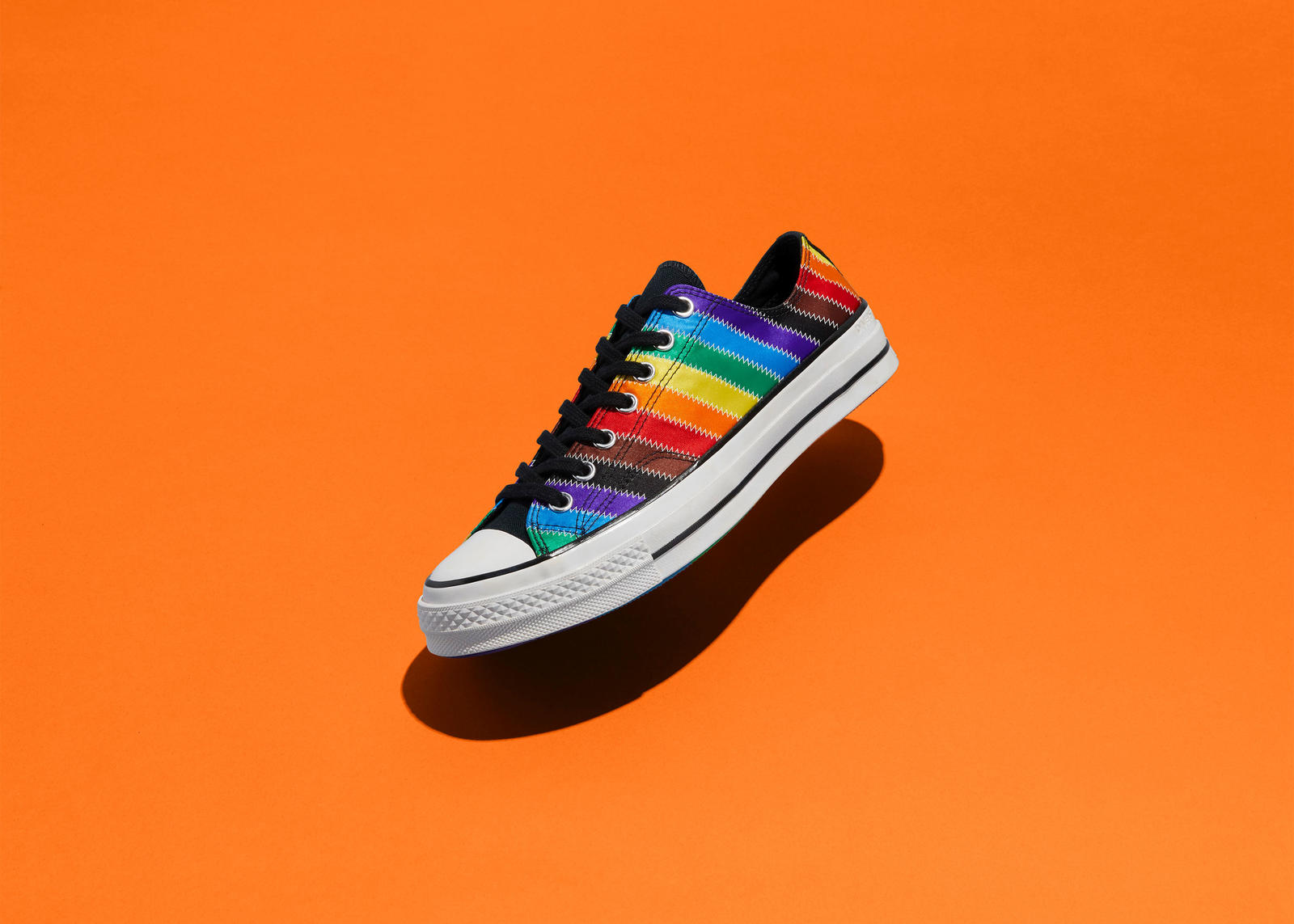 Nike BETRUE and Converse Pride 2020 Footwear Official Images and ...