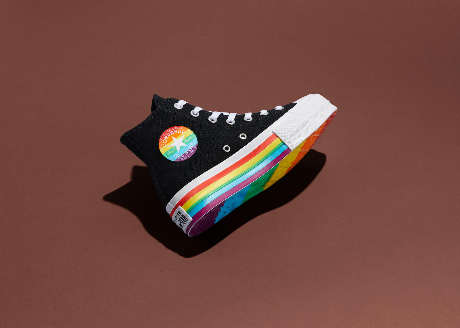 Nike BETRUE and Converse Pride 2020 Footwear Official Images and Release Dates 7