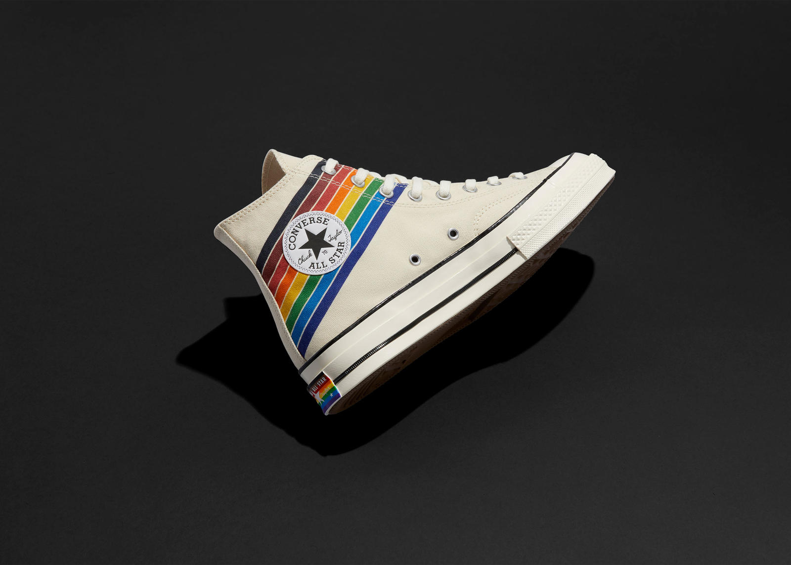 Nike BETRUE and Converse Pride 2020 Footwear Official Images and Release Dates 8
