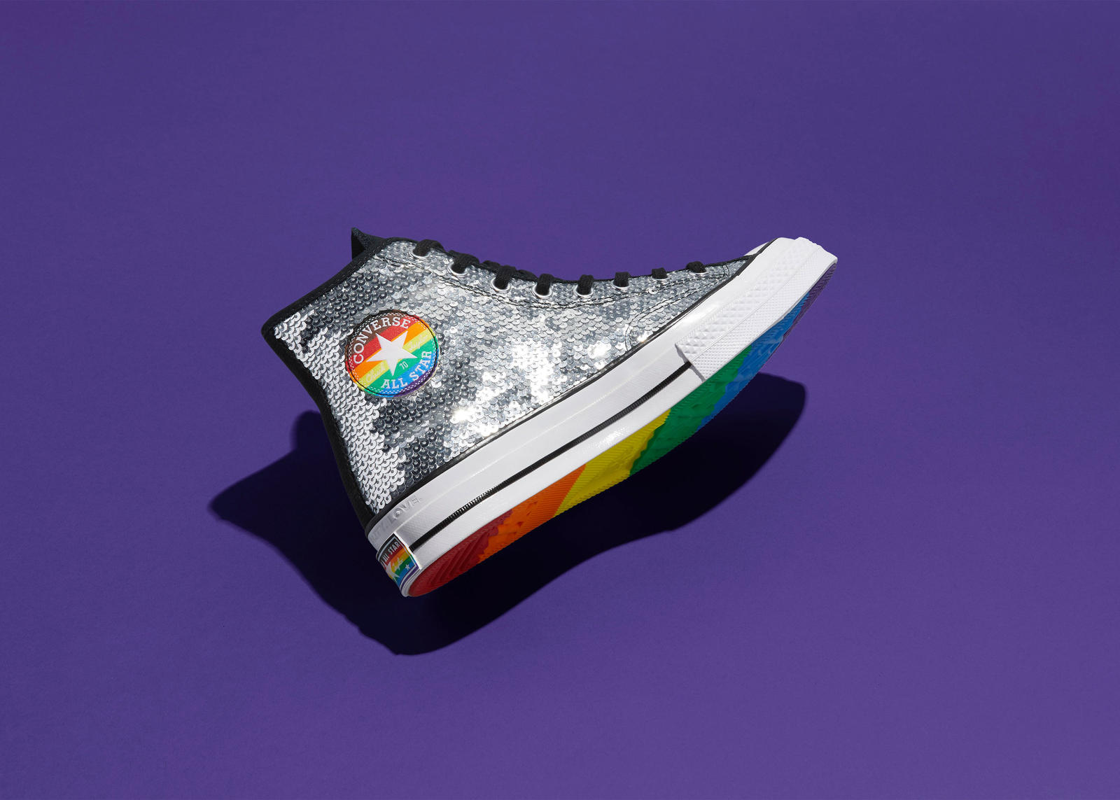 Nike BETRUE and Converse Pride 2020 Footwear Official Images and Release Dates 9