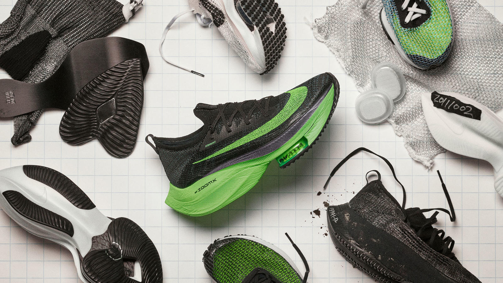 Nike Air Zoom Alphafly NEXT% Release