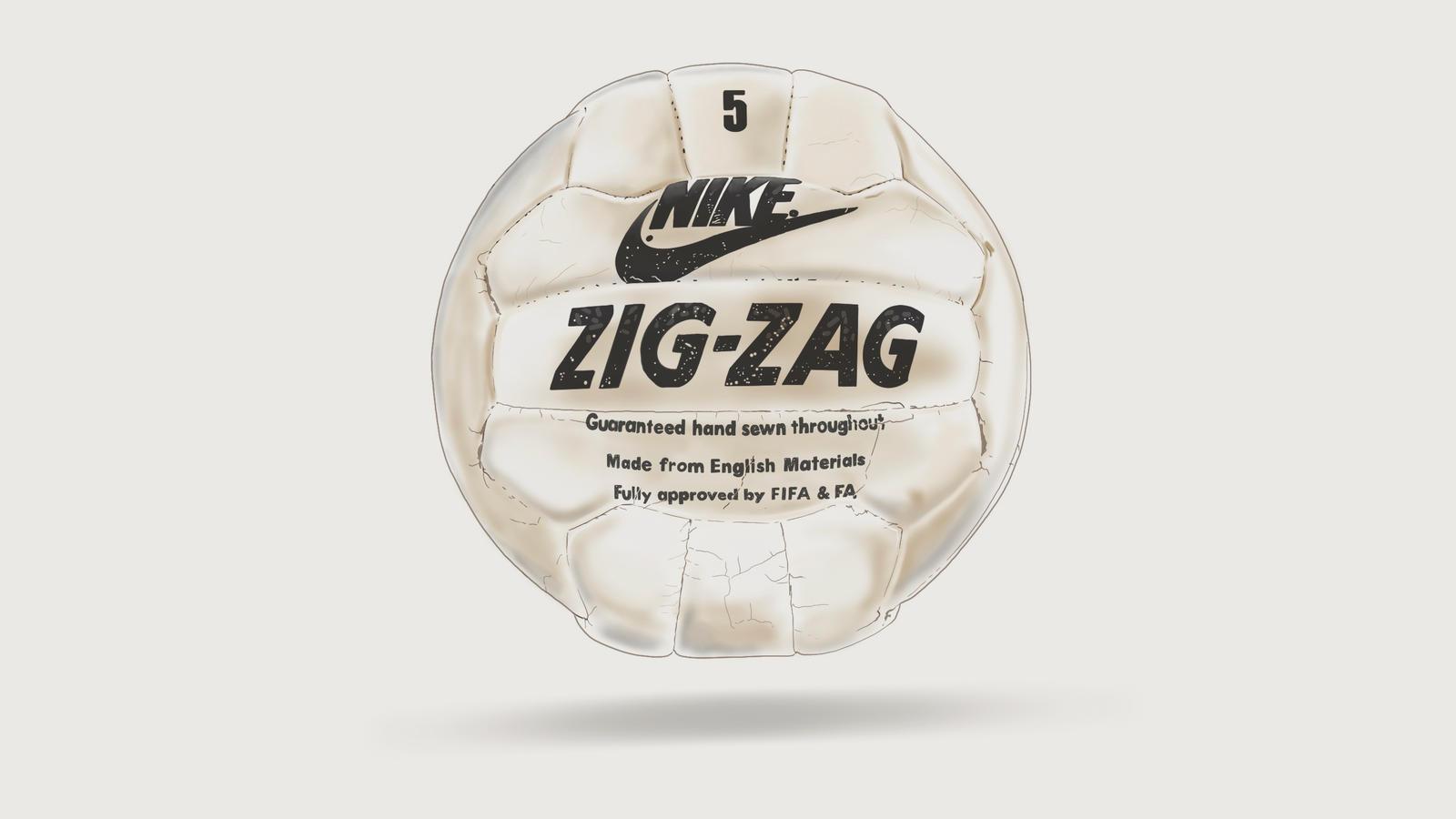 Nike Flight Ball 2
