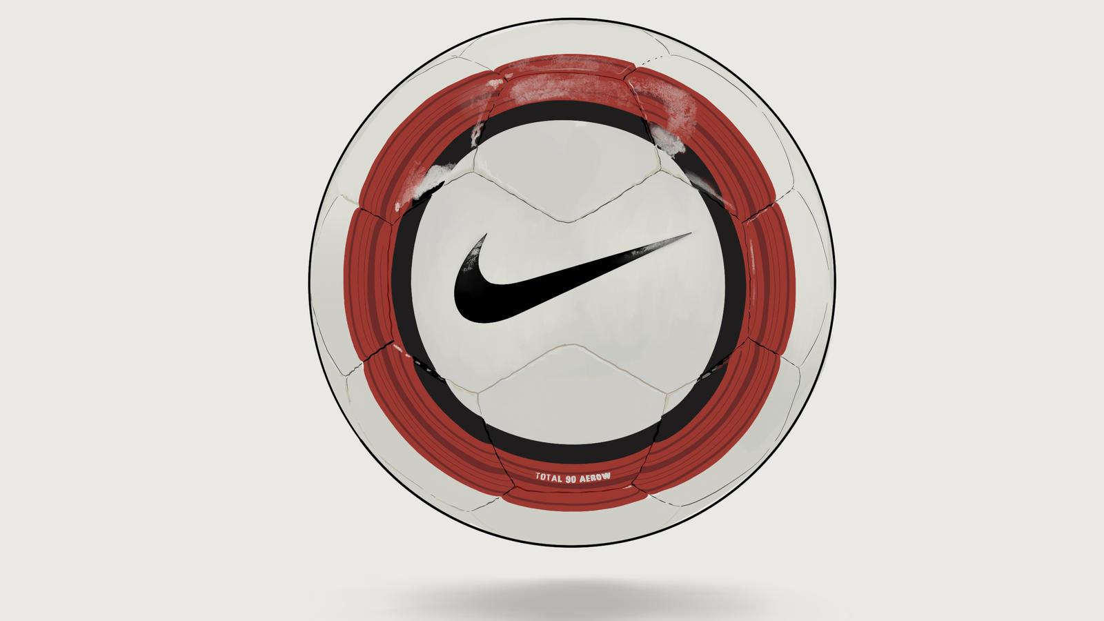 Nike Flight Ball 4