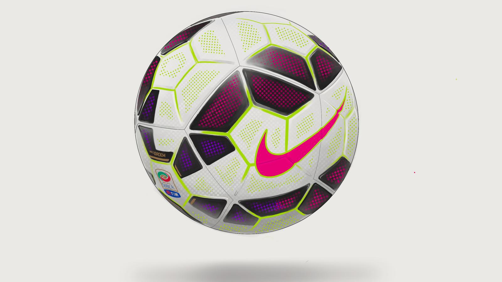 Nike Flight Ball 6