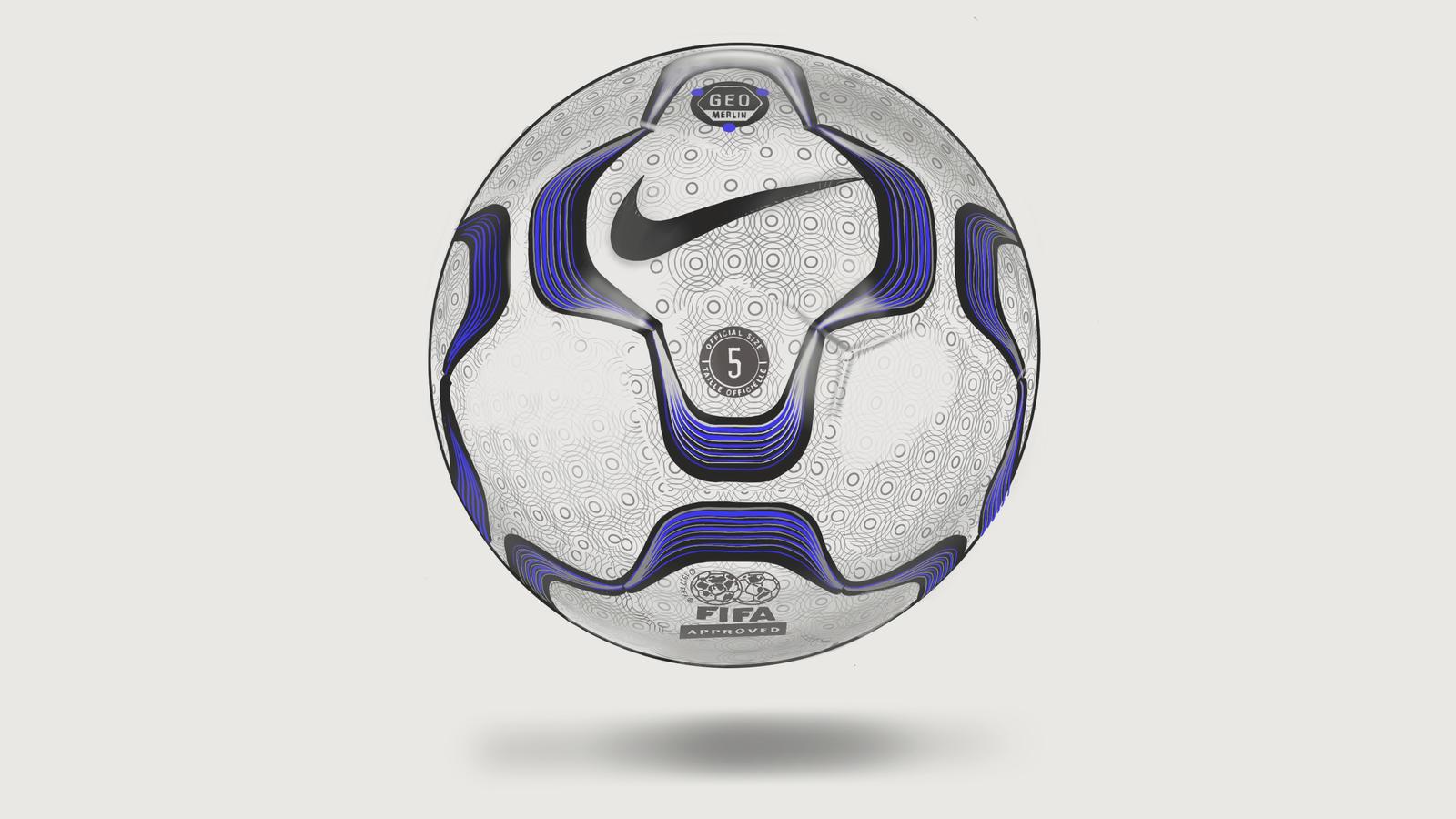 Nike Flight Ball 7