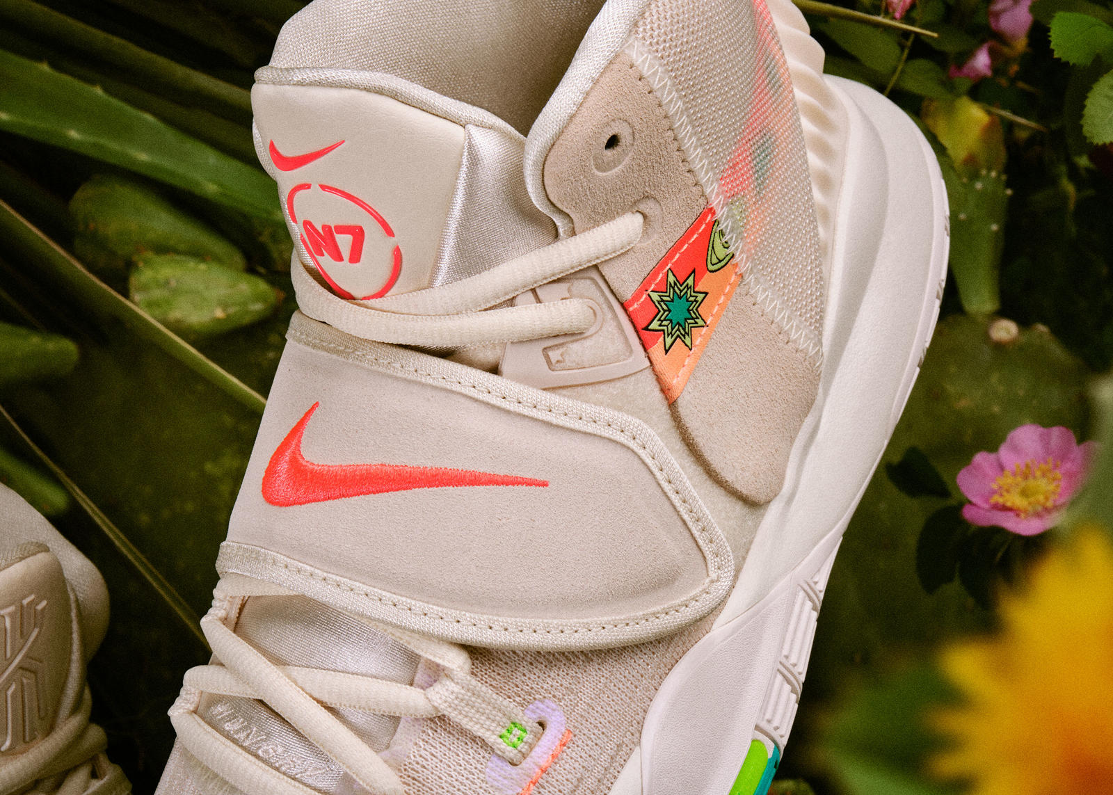 Nike N7 Summer 2020 Footwear and Apparel Official Images and Release Date 2 1