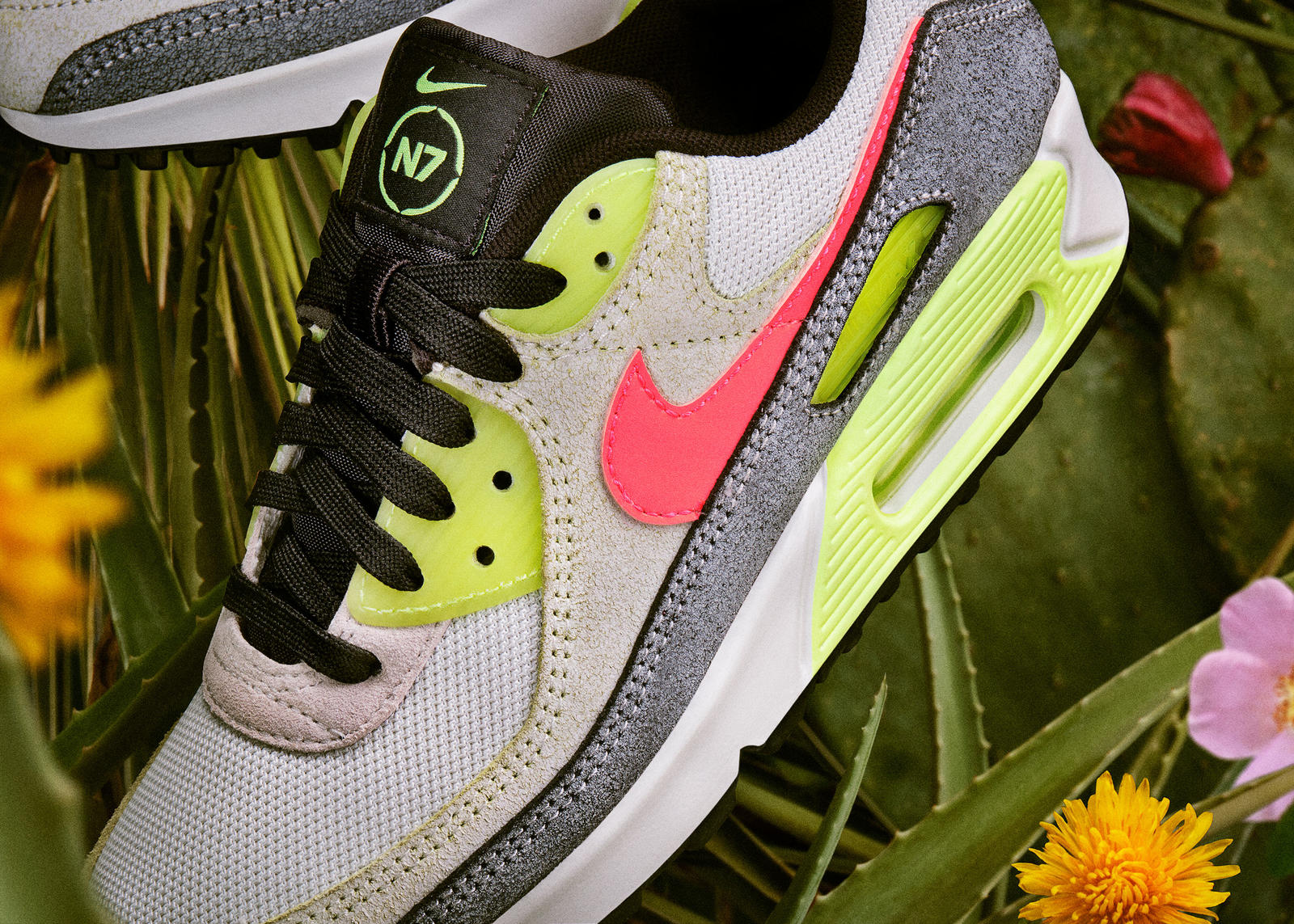 Nike N7 Summer 2020 Footwear and Apparel Official Images and Release Date 2 3