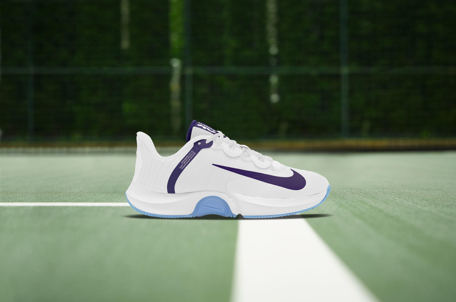 NikeCourt GP Turbo Official Images and Release Date 0