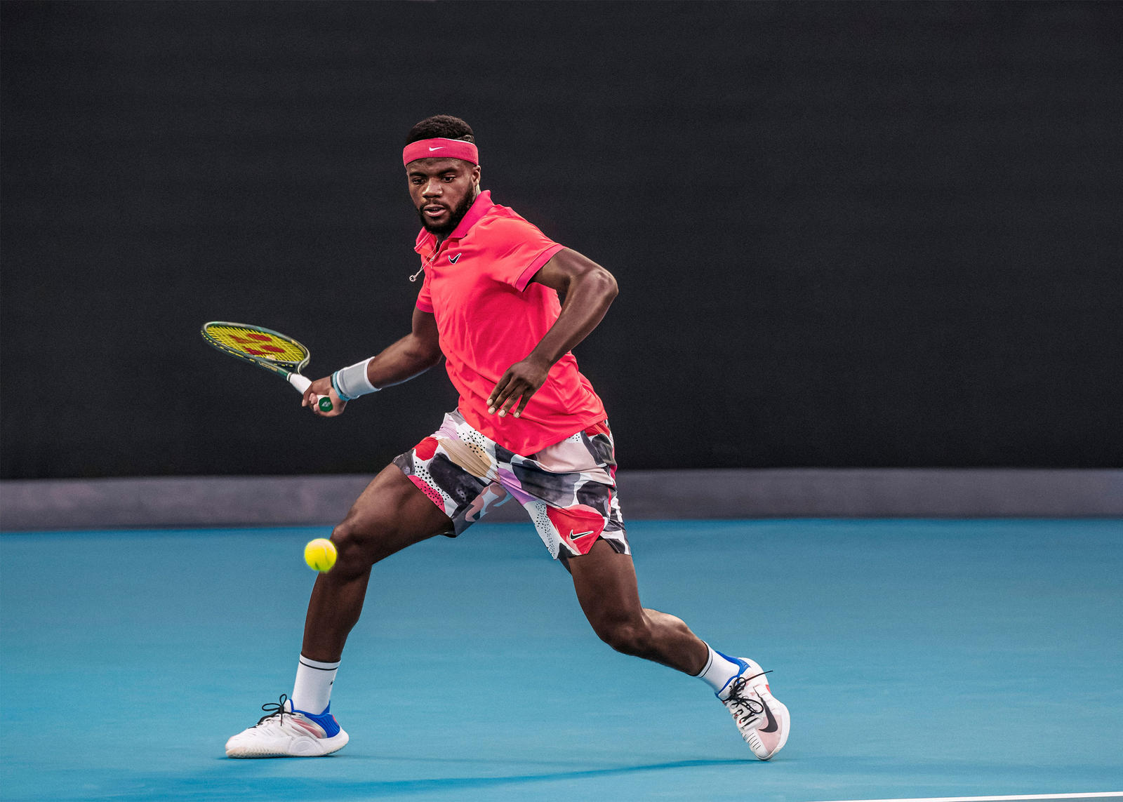 NikeCourt GP Turbo Official Images and