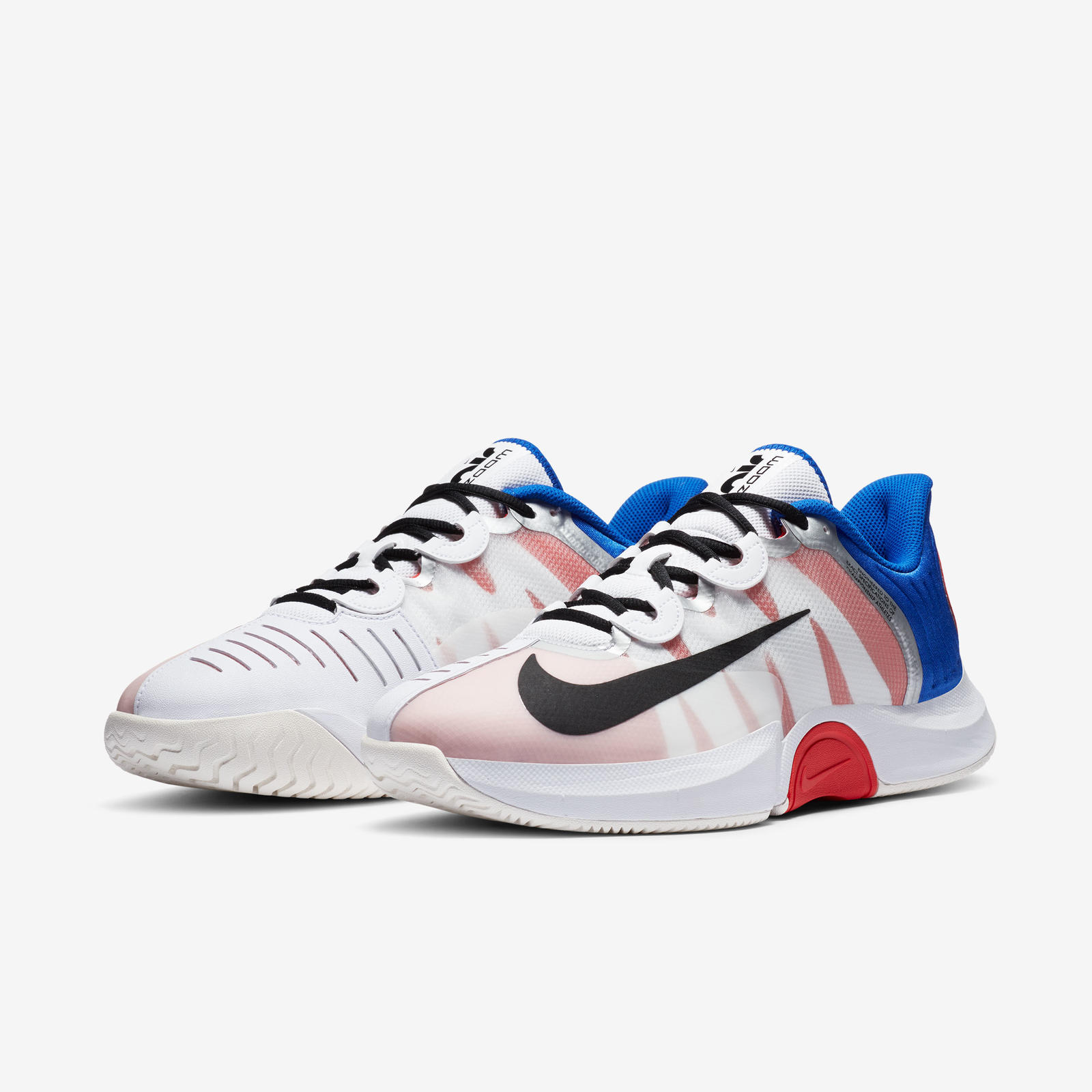 NikeCourt GP Turbo Official Images and Release Date 2