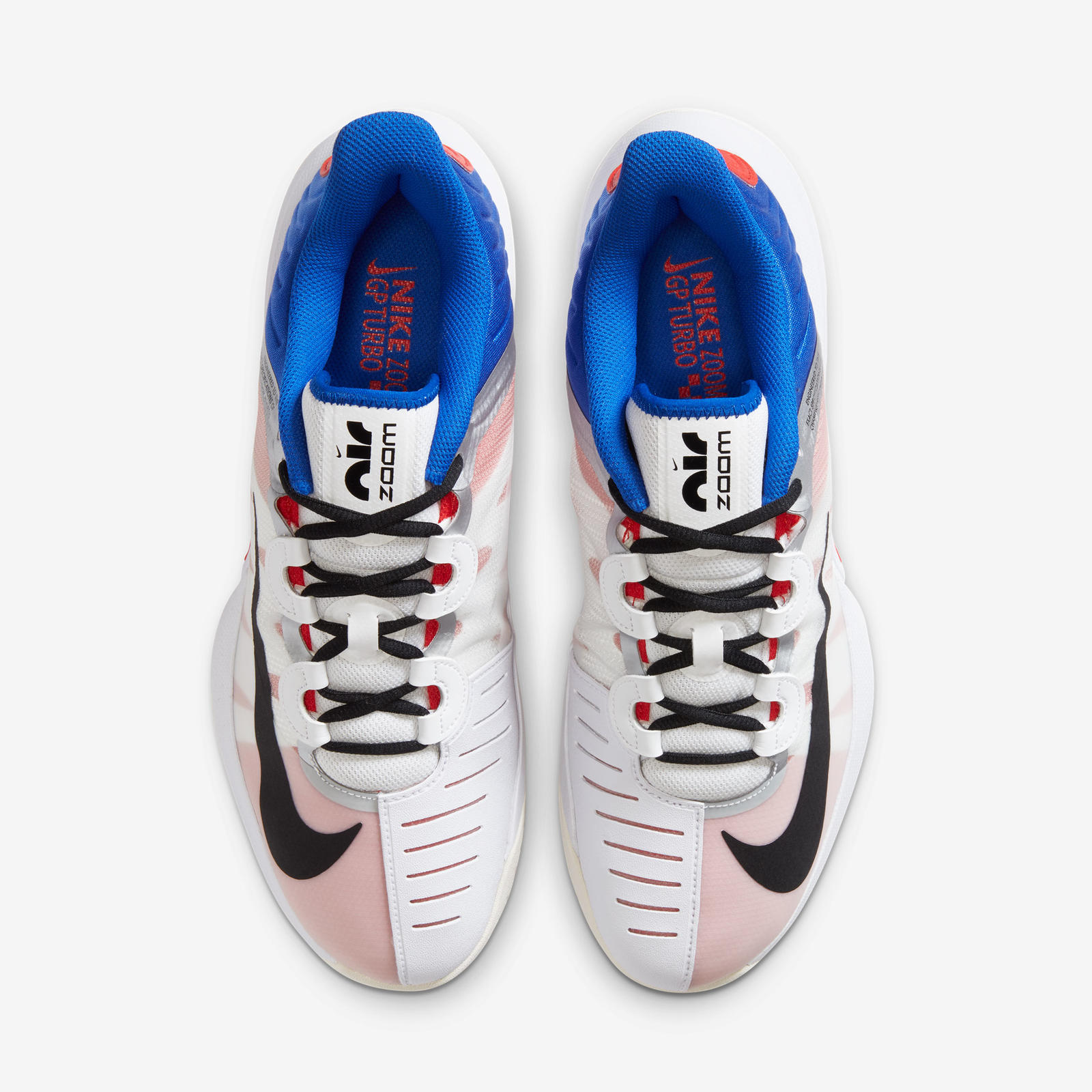 NikeCourt GP Turbo Official Images and Release Date 4