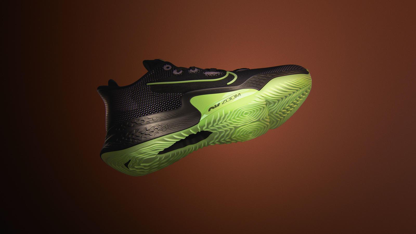 Nike Air Zoom BB NXT 1