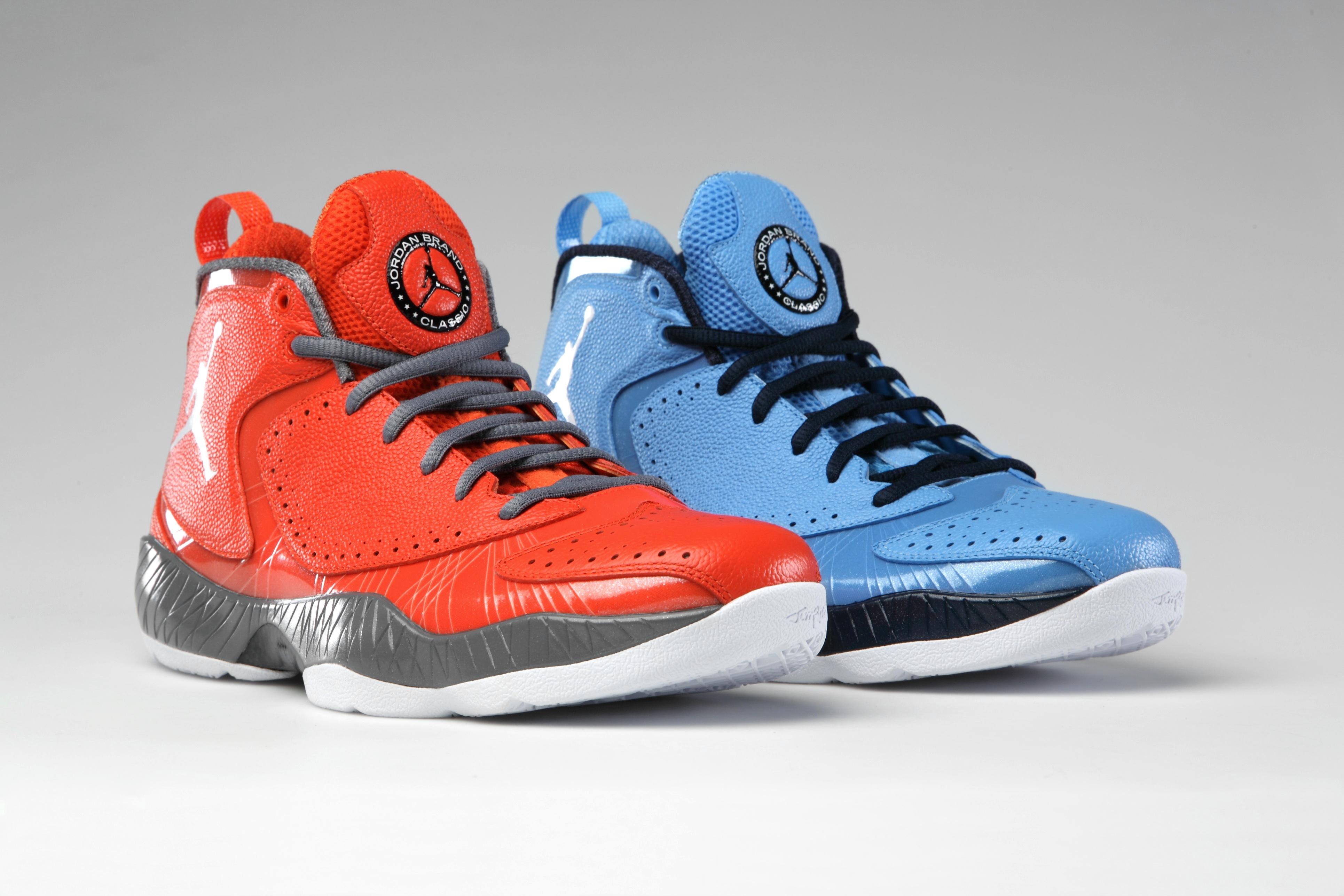 LO · HI. Jordan Brand Classic Air Jordan ...