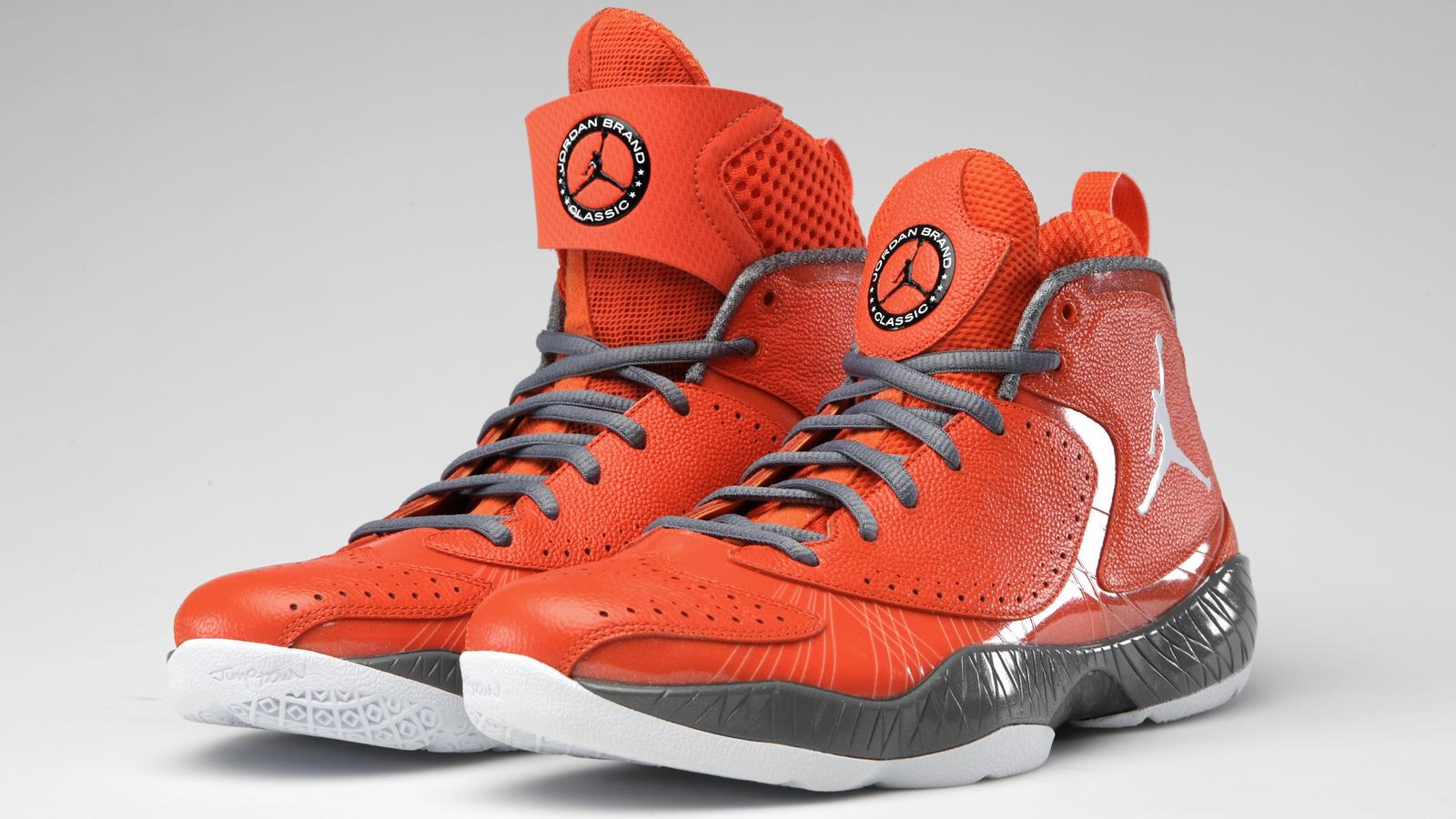 Jordan Brand Classic Air Jordan 2012
